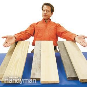 Comparing Deck Wood: Cedar, Pressure Treated Wood & Composite Decking   The Family Handyman