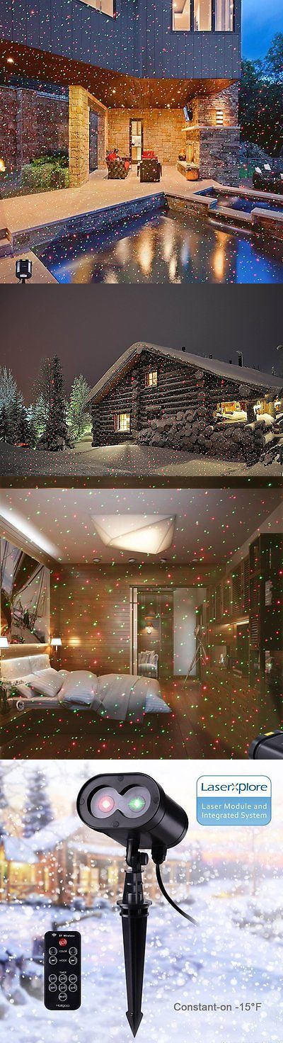 10 best Laser Projectors images on Pinterest Projectors, Ebay - christmas decoration projector