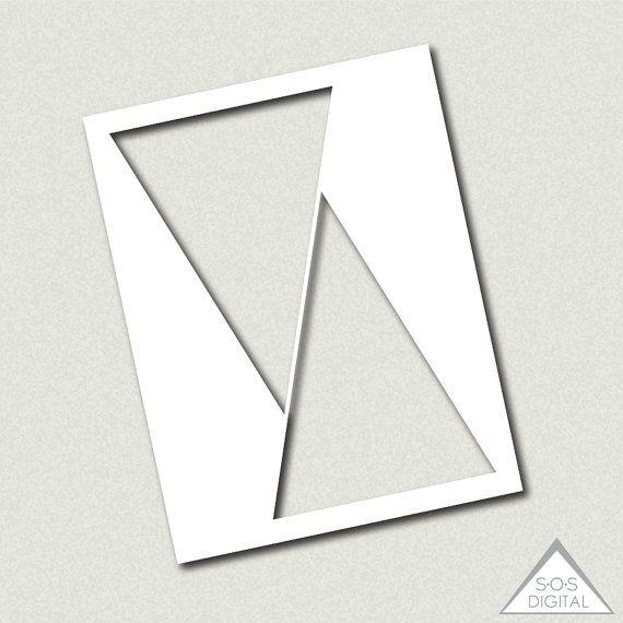 The 25+ best Pennant banner template ideas on Pinterest