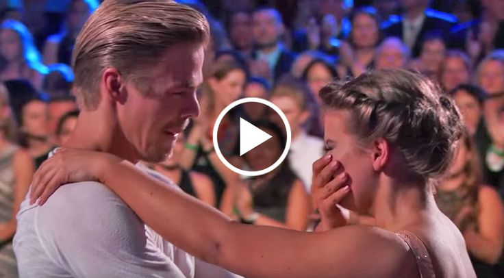 """The theme on last night's episode of Dancing With The Stars was """"Most Memorable Year"""" and Bindi Irwin chose appropriately. She chose 2006, the year her father..."""