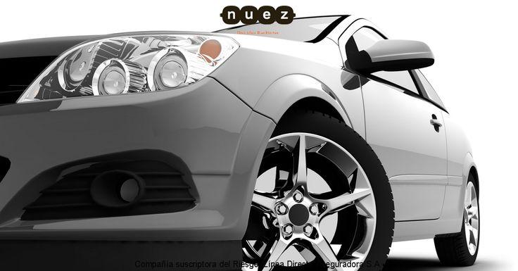 ¿Sabes que nuestro seguro de coche no tiene franquicia y es una de las opciones más interesantes del mercado? ¡Desde 115 euros a terceros y 244 euros a todo riesgo! Calcula tu precio. #ahorro #seguro #coche