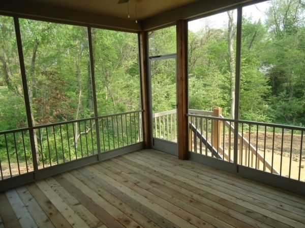The 25 best screen porch systems ideas on pinterest for Retractable screen porch systems