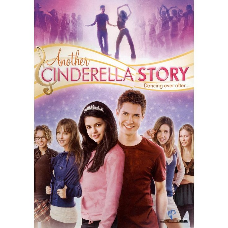 Another Cinderella Story (dvd_video)