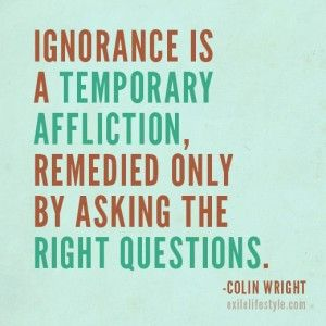 Ignorance Quotes And Sayings (5)