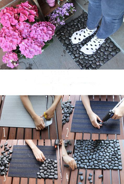 Haus dekoration diy dekorative malerei – DIY