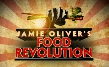 Jamie Oliver Food Revolution: Eating to Learn at Sherwood Elementary, Texas | Strength - The IU Health Blog | IU Health