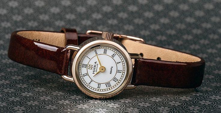 cool Где купить женские золотые часы Ника? (50 фото) — Цены, каталог 2017