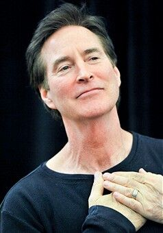 Drake Hogestyn melts my butter!