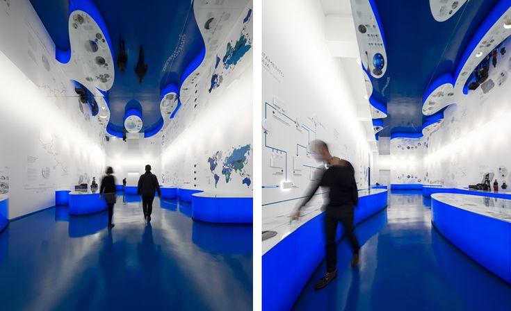 P-06 Atelier | Water Museum, Lisbon, 2014