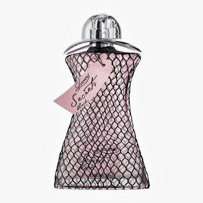 Perfumes femininos Glamour O Boticário