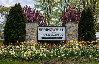Spring hill nursery on pinterest a selection of the best for Spring hill nursery garden designs
