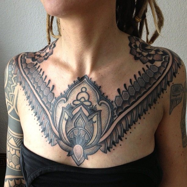 1363 Best Chest Tattoos Images On Pinterest: 114 Best Images About Tattoos~Chest Peices. On Pinterest