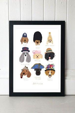 Framed photo prints online uk