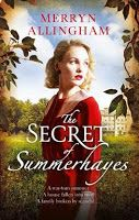 Shaz's Book Blog: Emma's Review: The Secret of Summerhayes by Merryn...