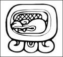 Chicchan, or Kan in Kiche Maya, is the Feathered Serpent. This daysign is also the nawal of the creation of humans and of education and training. Chicchan has a strong connection to koyopa, the inner fire also known as kundalini, and thus provides a positive energy to build both physical and spiritual strength. Its animal totem is the serpent.