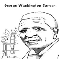 15 best George Washington Carver images on Pinterest