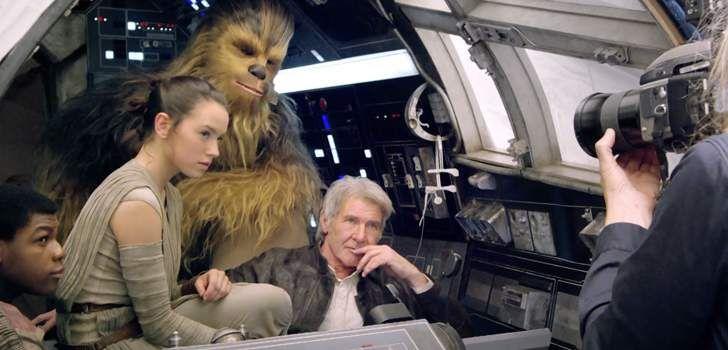 Juntamente com o trailer, nós temos agora novas informações dos vários tipos de conteúdo que estarão disponíveis e uma descrição muito mais aprofundada dos conteúdos adicionais especiais do Blu-Ray de Star Wars: O Despertar da Força. Como anunciado pelo presidente da Walt Disney Company, Robert A. Iger, o filme épico estará disponível em Blu-Ray e …