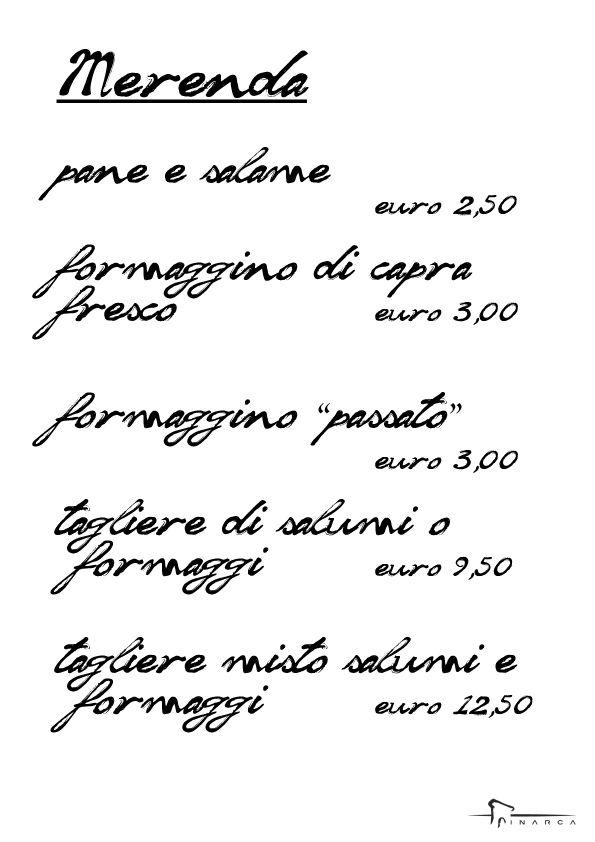 Tutti i week-end d'autunno vieni a fare merenda con noi... http://www.ristoranteinarca.it/pdf/merenda.pdf Ristorante Inarca Proserpio Como