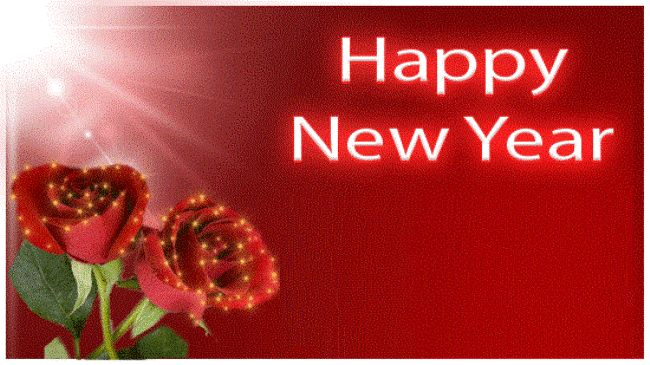 Happy New Year Greeting 2018 Cards Design For Wishers