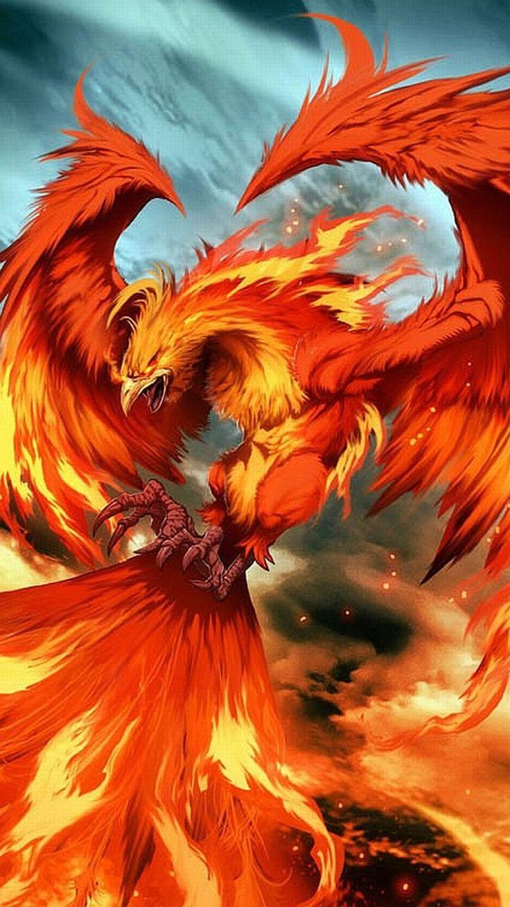 Phoenix rising dating sim