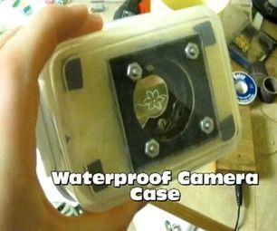 Make a Pro Waterproof Camera Case (+ video)