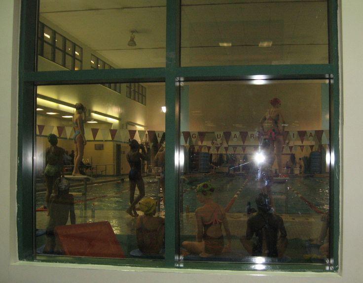 LaGuardia Community College Pool