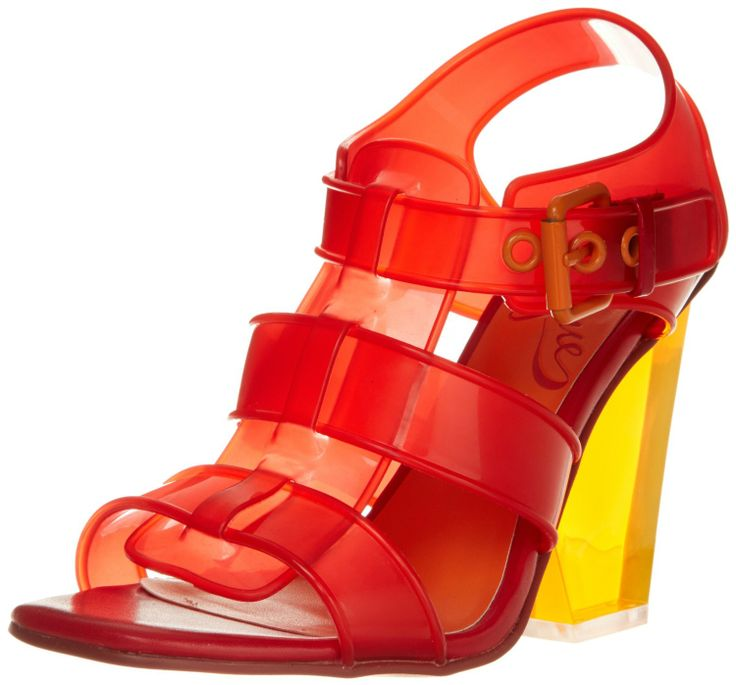 Femmes Fronde Robe De Chaussures Pompes Dos Guess NwB3z