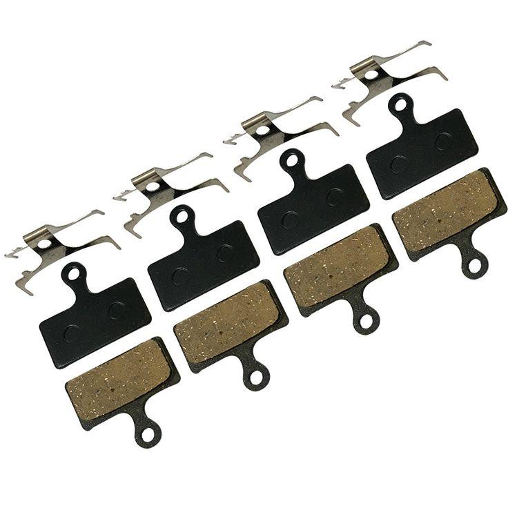 5 paren/partij mtb fiets remblokken voor shimano xt m785 m960 m615 Deore XT M985 M987 M988 M666 M675 Hydraulische Rem TR Fietsonderdelen