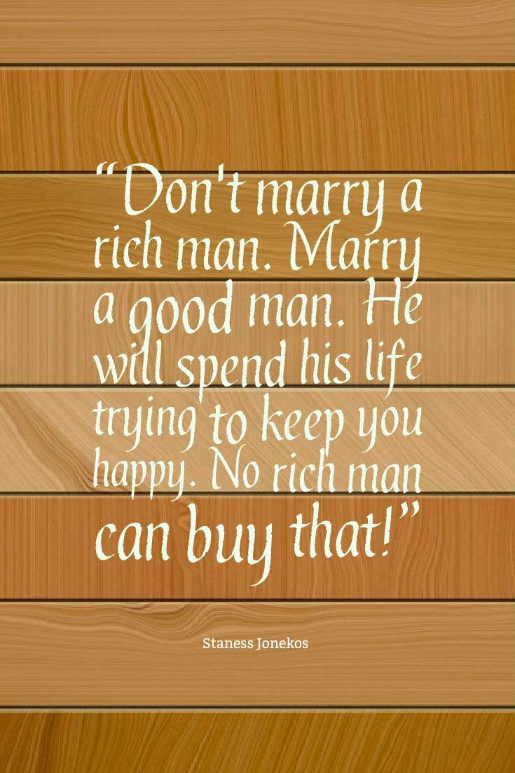 25+ Best Good Man Quotes On Pinterest