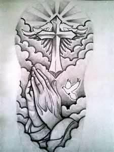 Half Sleeve Tattoo Design By Montykvirge D4l5hmrjpg