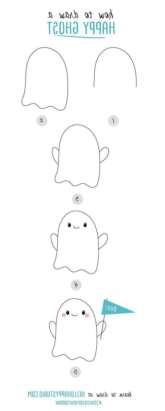 Contoh Gambar Ilustrasi Yang Mudah Digambar - dizeen ...