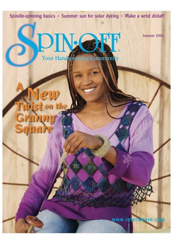 Spin-Off 2005 Summer