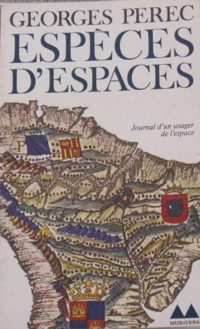 perec species of spaces pdf