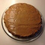 Enkel og veldig god sjokoladekake med mandelbunn - http://www.mytaste.no/o/enkel-og-veldig-god-sjokoladekake-med-mandelbunn-25588806.html
