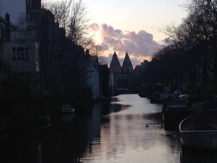 #Lijnbaansgracht 02-03-2017