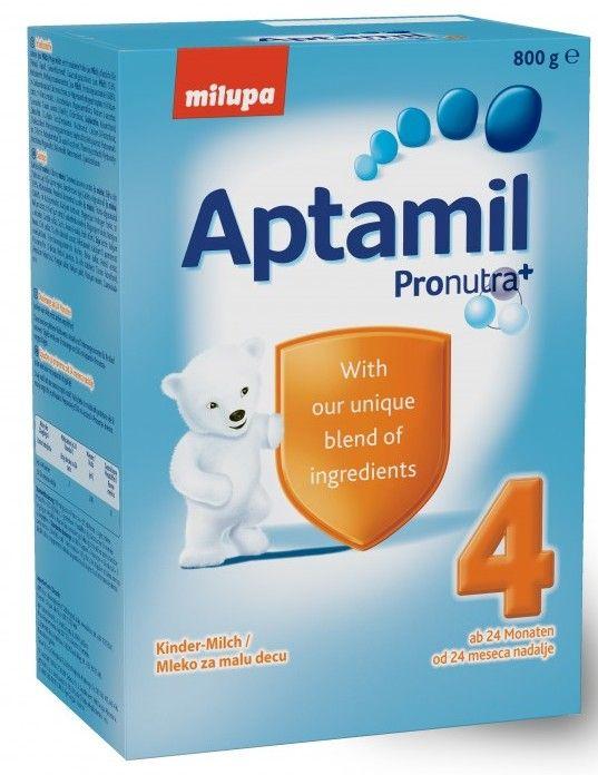 APTAMIL 4 Мляко за малки деца 800гр. - MiniMod