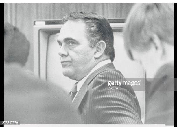 "Genovese soldier Anthony DeVingo (1929-1989). He was part of the Boiardo crew of the family, Jersey faction. He controlled gambling and loansharking in parts of Essex County, was considered one of the main suspects in the murder of Anthony ""Little Pussy"" Russo. Other FBI suspects were Thomas ""Peewee"" DePhillips  and Joe Zarro. Federal authorities indicated they always suspected DeVingo but couldn't produce enough evidence to charge him. Died of a heart attack in 1989."