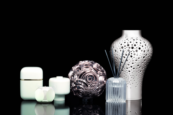 Kartell Fragrances | Ghost Collection