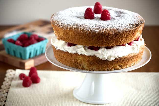 Best Victoria sponge recipe | Food | Mumsnet