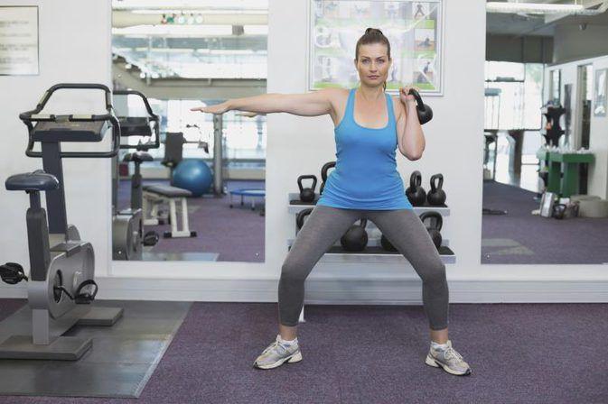 Alternatives To Leg Extension Exercises Livestrong Com Leg Extensions Workout Leg Extensions Exercise