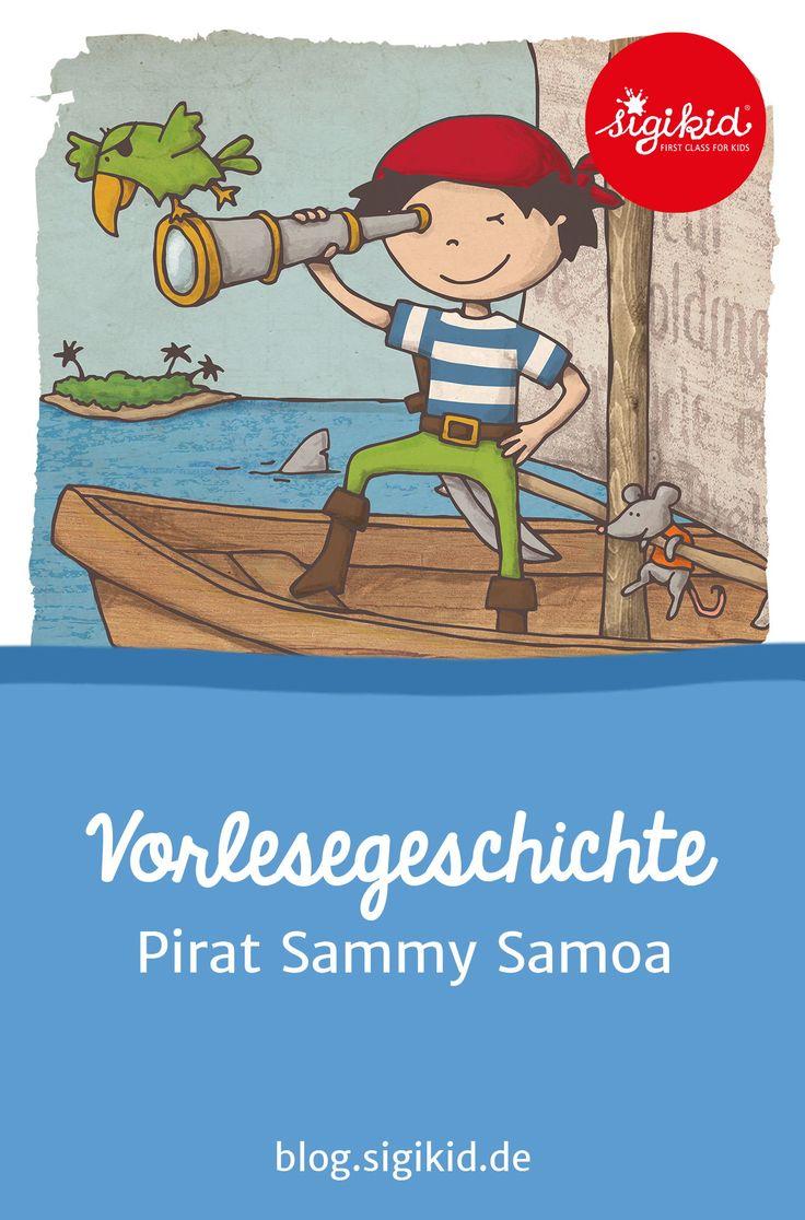 Piraten Geschichte und Schatzsuche in 2020 | Geschichten