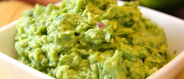 Guacamole ♥ Foodness - good food, top products, great health