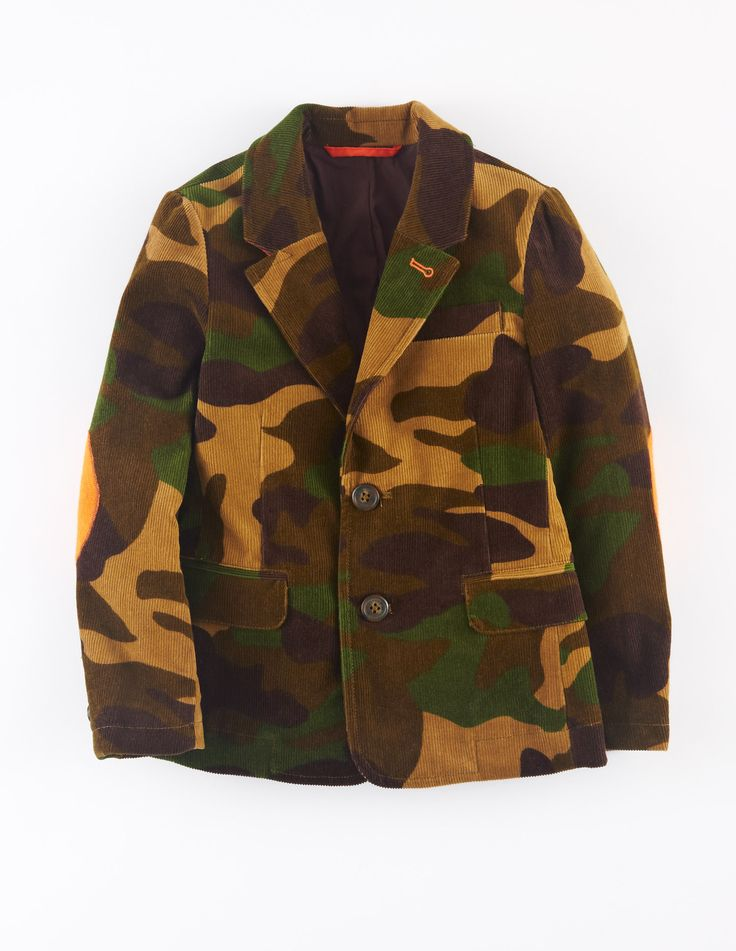 Cool Camo! Shop 15% off and free delivery with the code PIN1 (UK) or PIN2 (US) #Boden #AW14