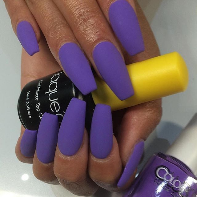 how to use opi matte top coat