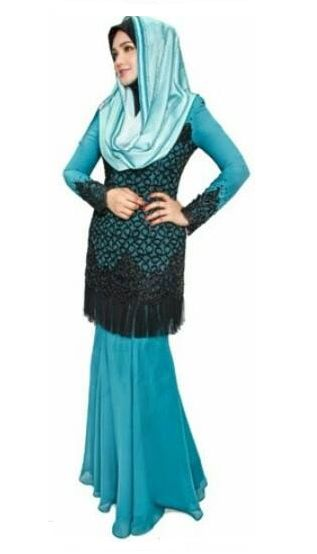 siti nurhaliza collection jakel - Google Search