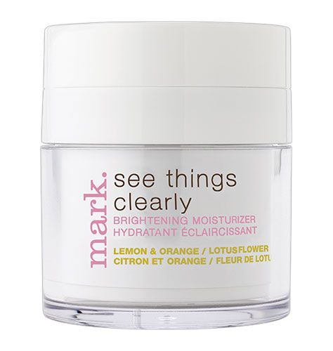 Mark By Avon- See Things Clearly Brightening Moisturer