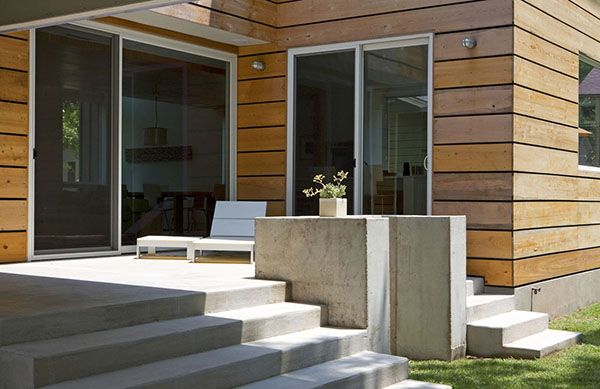 7 Popular Siding Materials To Consider: 147 Best Images About Lame Composite On Pinterest