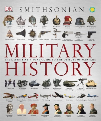 Military History - DK Publishing