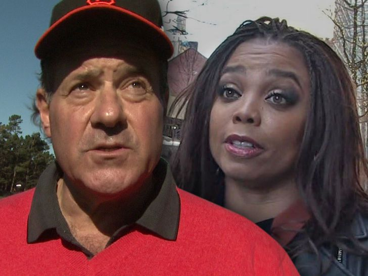 "ESPN's Chris Berman Left 'Racially Disparaging' Voicemail for Jemele Hill, Lawsuit Claims  ||  ESPN legend Chris Berman left a ""racially disparaging voicemail"" to fellow ESPN star Jemele Hill in 2016, according to a new suit. http://www.tmz.com/2018/03/05/chris-berman-jemele-hill-espn-lawsuit/?utm_campaign=crowdfire&utm_content=crowdfire&utm_medium=social&utm_source=pinterest"