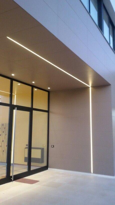 25 Best Ideas About Linear Lighting On Pinterest